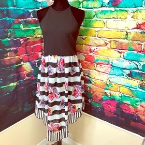 Xhilaration Halter Dress. Adorable!